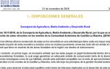 Regulada la recogida de setas en Castilla-la Mancha haciéndola compatible con la caza